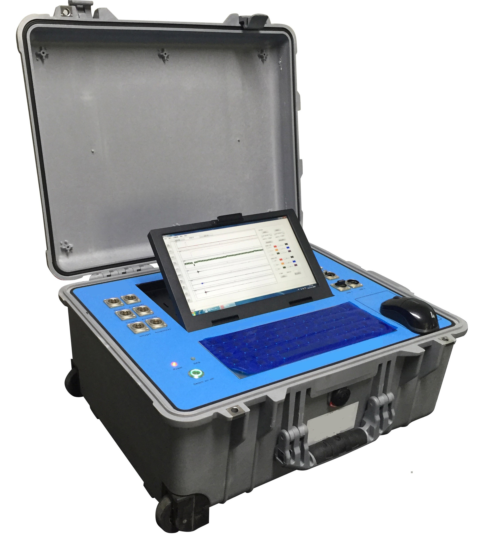 RS-TCM100有载调压开关状态分析系统