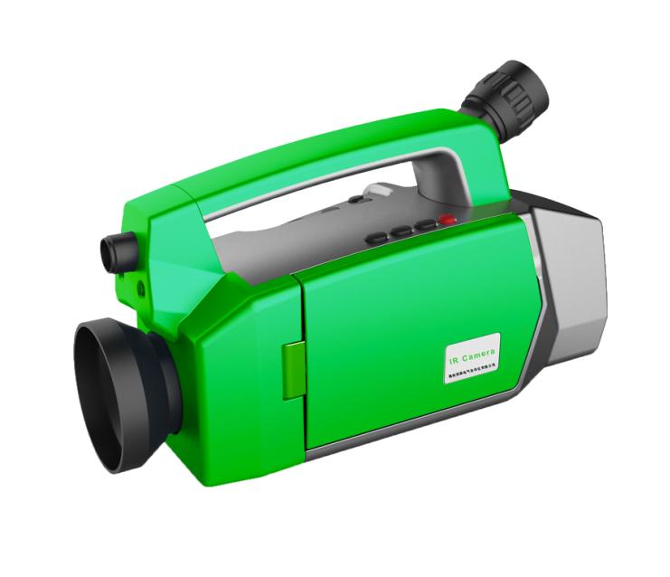 RS-IRF100SF6气体检漏红外成像仪