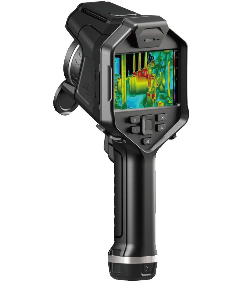 <span>RS-IR300A</span><span>红外热成像仪</span>