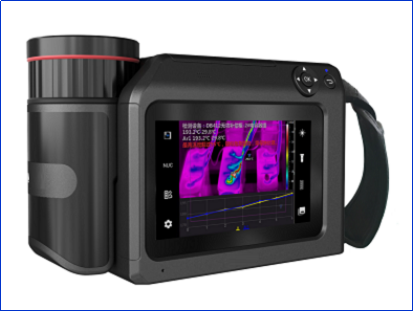 RS-IR300B<span>紅外熱成像儀</span>