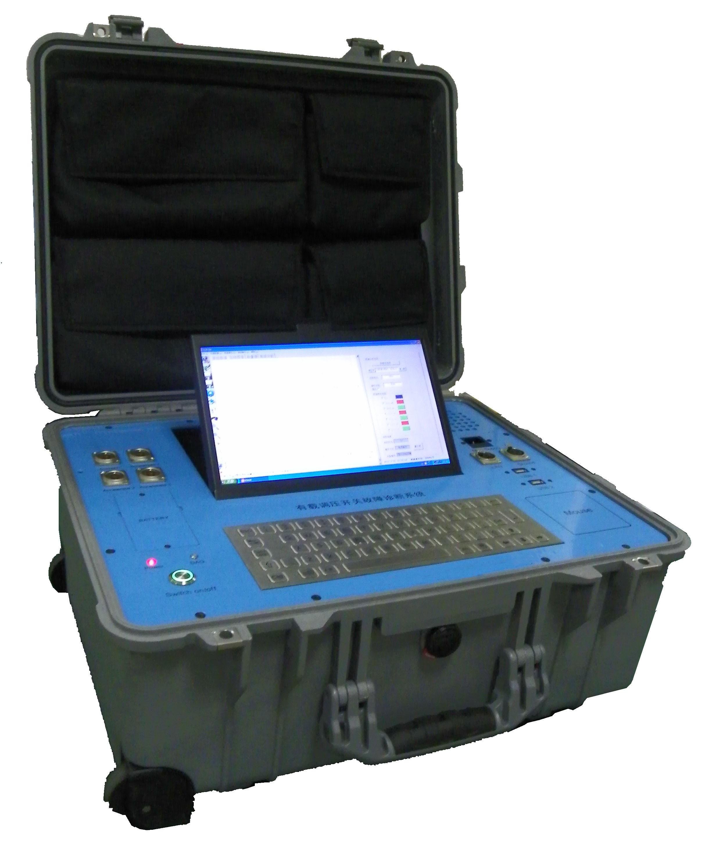 RS-CBM100高壓斷路器狀態分析系統